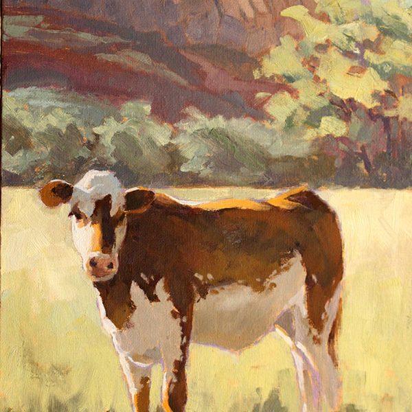 Jessica-Schiffman-A-Cow-in-Springdale-WEB