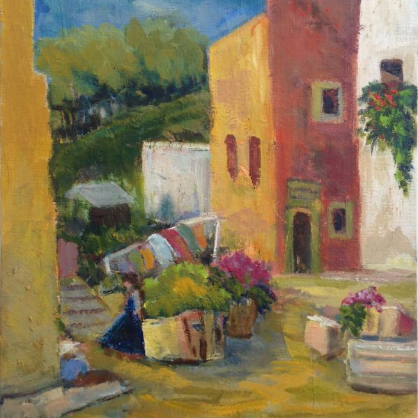 Miller_Roz_Mexican_Courtyard