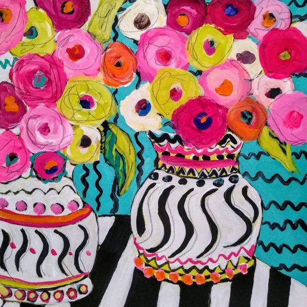 Wilkerson_Darleen_Matisse_By_My_Side_Series_#2